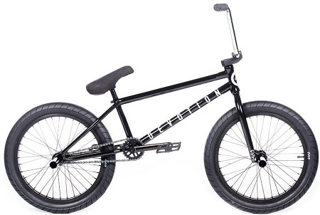 Cult Devotion BMX
