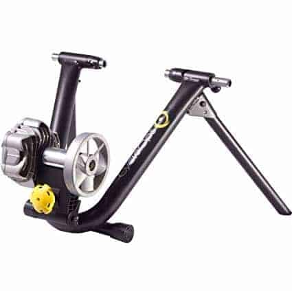 Best Indoor Bike Trainers 2019: Transform your Bicycle With a Stationary Fluid/Magnetic Stand 1