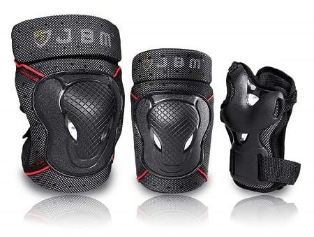 46797d2f0ca 2019's Best Knee & Elbow Pads: Top 5 Picks For Mountain Bikers & BMX  Enthusiasts