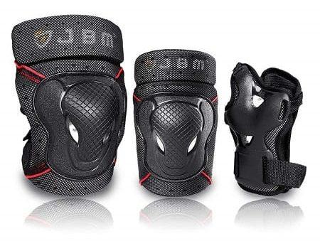 Best knee pads for biking