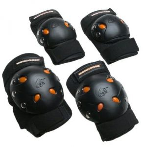 Mongoose Knee and Elbow Set