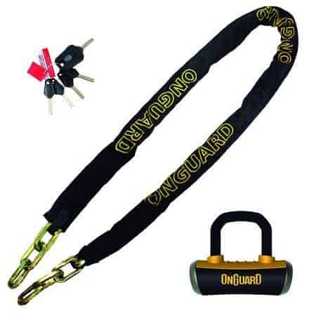 Onguard Chain Lock