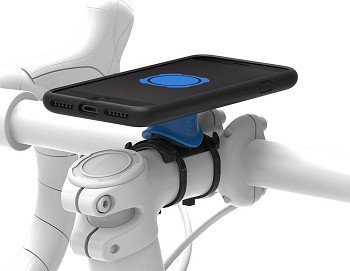 Best Bike Phone Mount >> 5 Best Bike Phone Mount Reviews For 2019 Keep Your Smartphone Safe