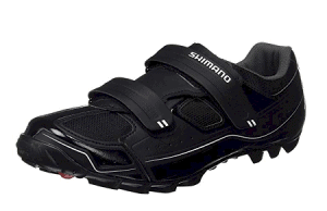 Shimano Black Shoes