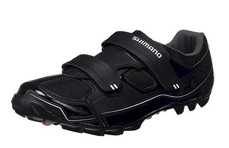 Shimano Black Shoes