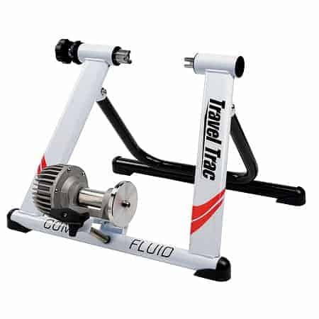 Best Indoor Bike Trainers 2019: Transform your Bicycle With a Stationary Fluid/Magnetic Stand 5