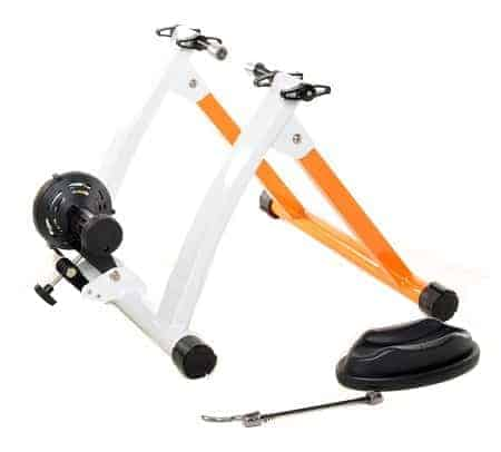 Best Indoor Bike Trainers 2019: Transform your Bicycle With a Stationary Fluid/Magnetic Stand 7
