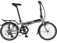 Best Folding Bikes Reviewed: Lightweight Foldable Hybrid/Mountain Bikes for 2020 6