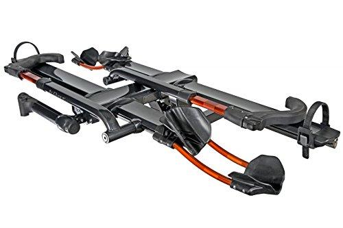 Kuat Racks NV 2.0 Bike Rack, Gray Metallic, 2