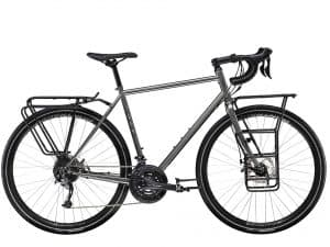Trek 520 Review
