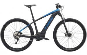 trek powerfly 5 review