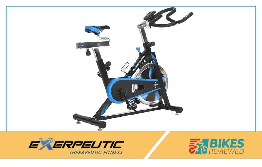 Exerpeutic Bikes