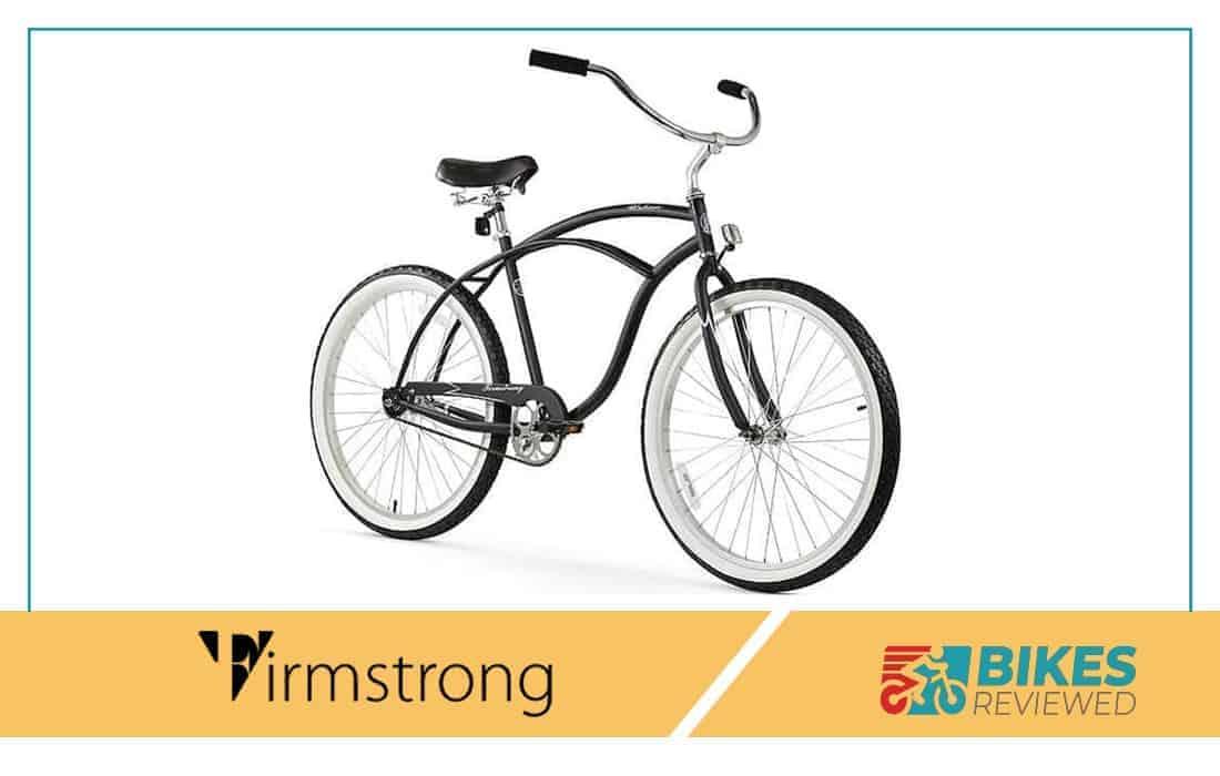 Firmstrong Bike