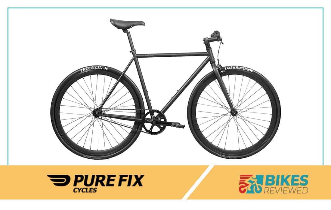 Pure Fix Bikes