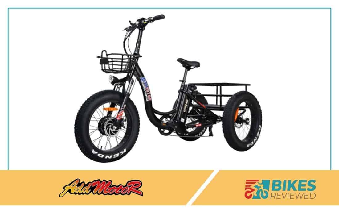 Add Motor Bikes