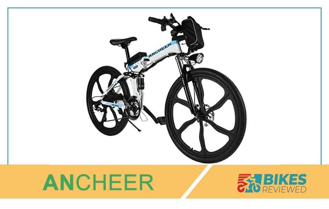 Ancheer bikes