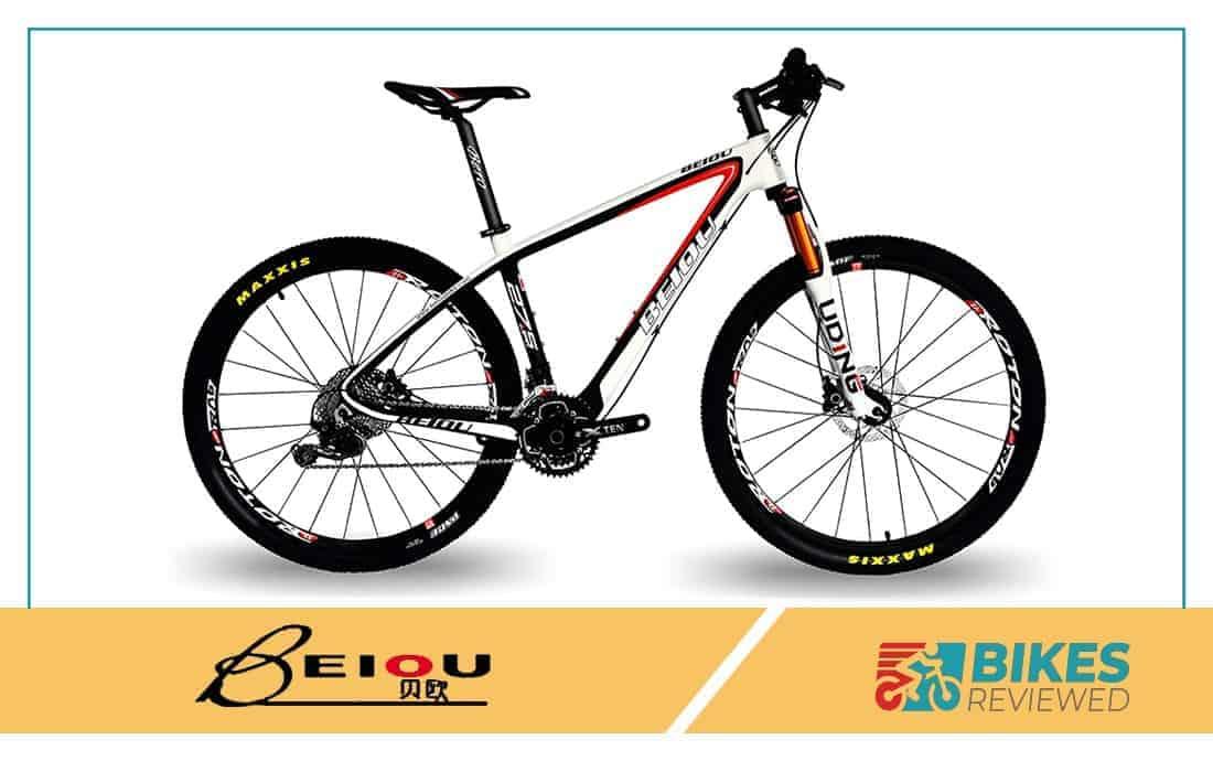 Beiou Bikes