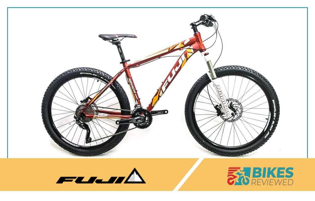 Top Mountain Bike Brand Fuji