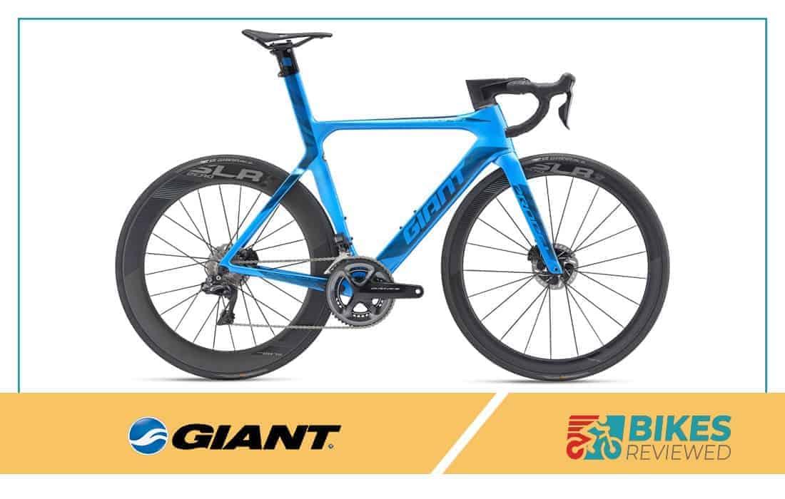 Giant Bikes - Best Bike Brands 2020