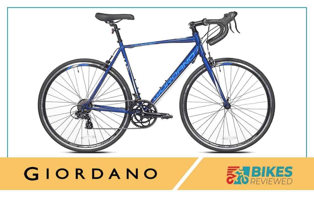Giordano Bikes