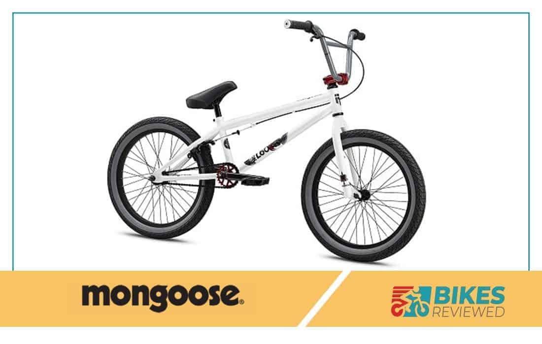 Mongoose Bikes