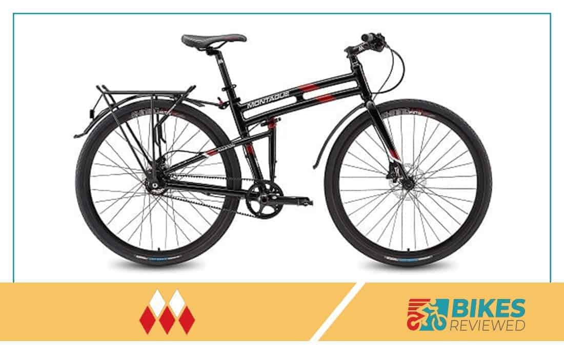 Montague Bikes