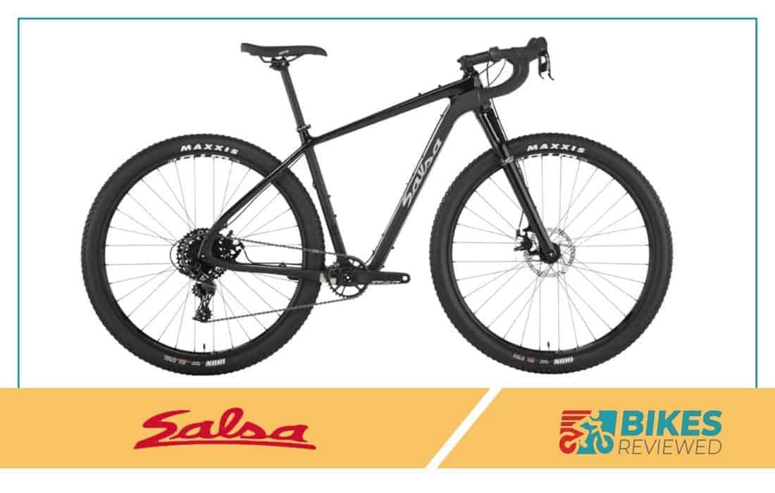 Salsa bikes