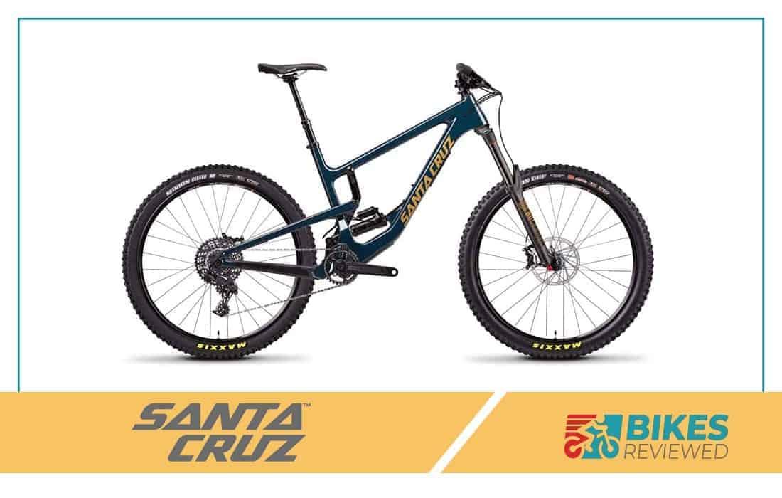 Santa Cruz - Best Bicycle Brands for adults