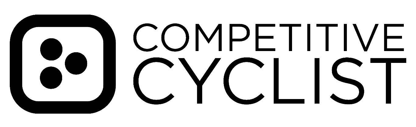 Competitive Cyclist logo