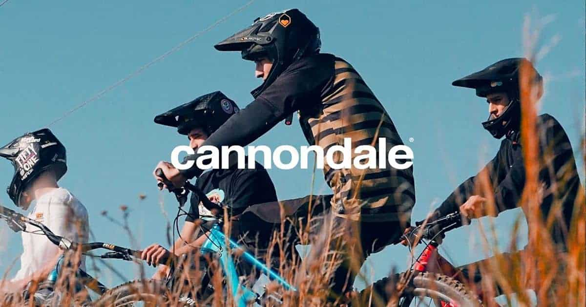 cannondale brand
