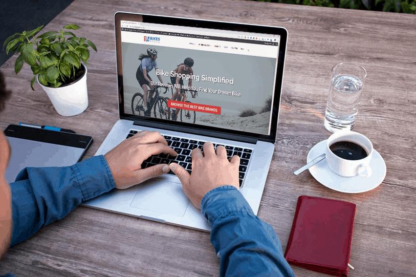 best online bike stores