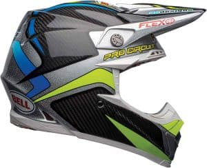 MX helmet Guide: Reviewing The Best Dirt Bike Head Gear 1