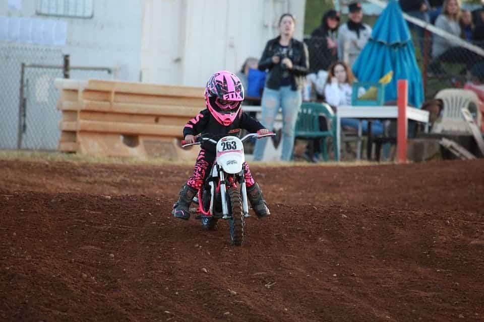 best electrical dirt bike for kids