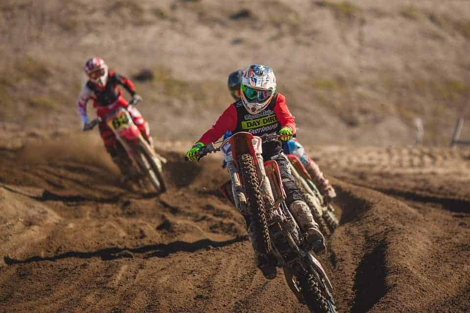 Battery powered off-road fun: Best electrical dirt bikes for kids 2