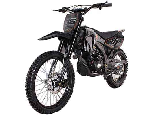 Offroad motorcycles: Best dirt bikes for beginners of all ages 3