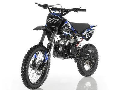 Offroad motorcycles: Best dirt bikes for beginners of all ages 7