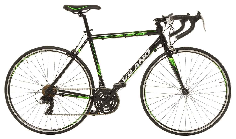 Vilano R2 – Budget Road Bike Review 1