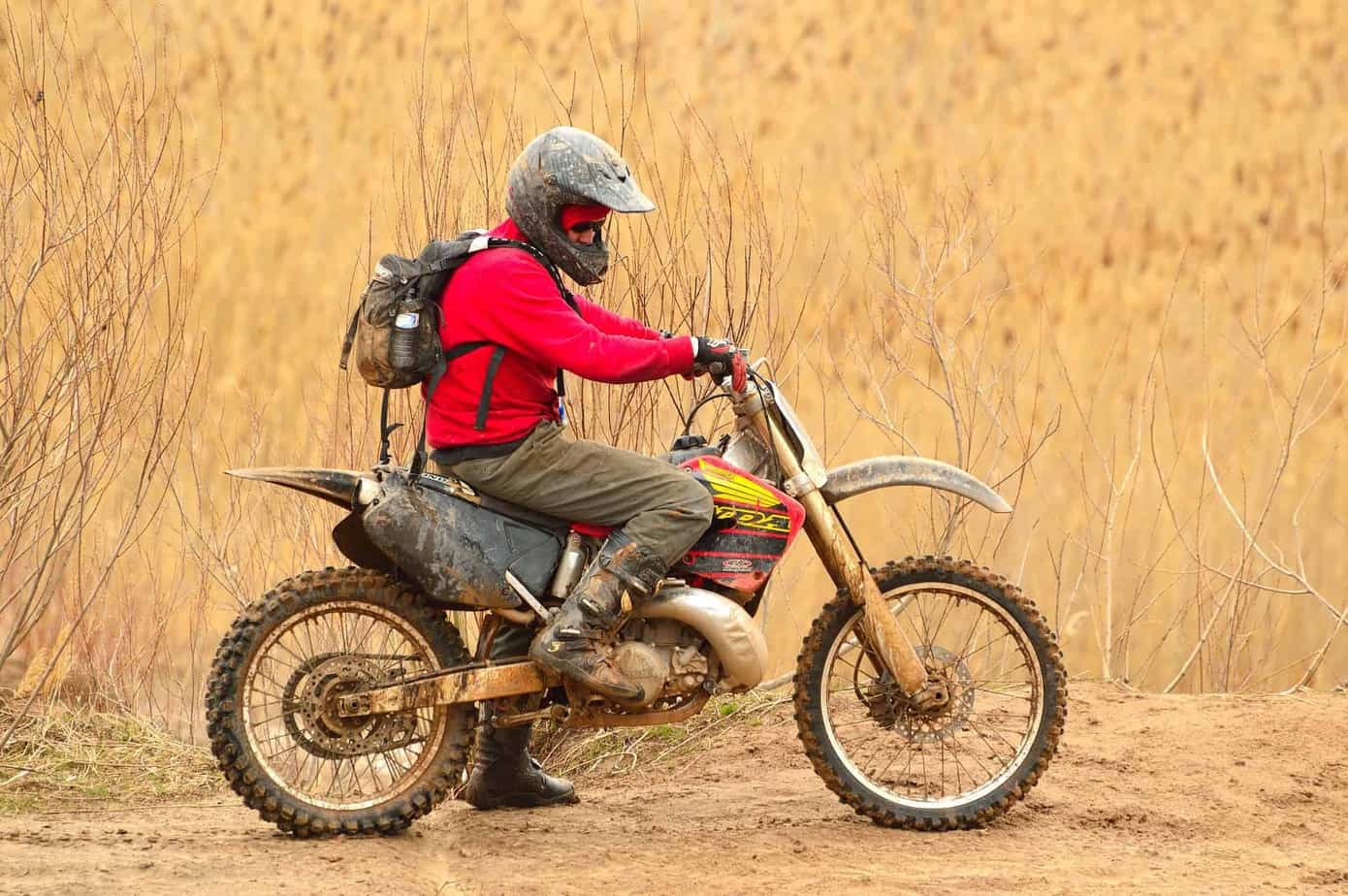 Offroad motorcycles: Best dirt bikes for beginners of all ages 8