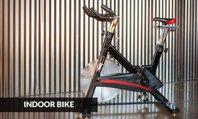 Bikes Indoor