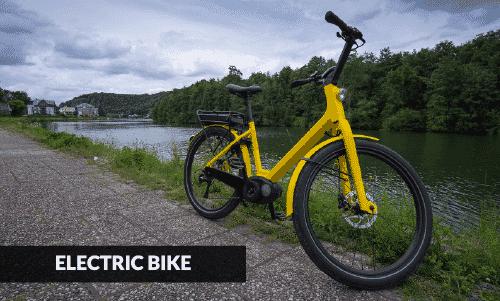 BikesElectric