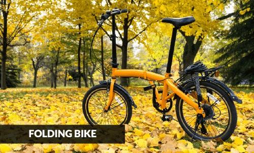 BikesFolding