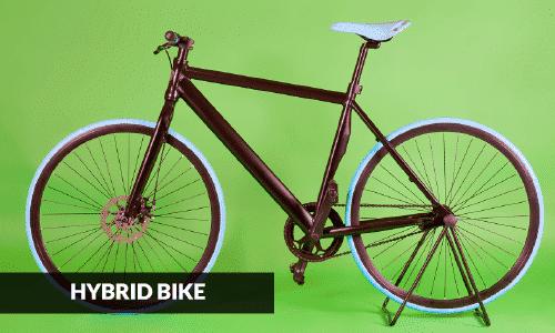 BikesHybrid
