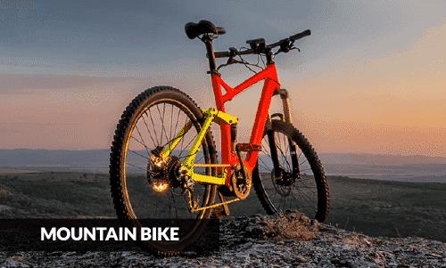 BikesMountain