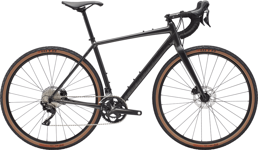 Cannondale Topstone 105 Review 2