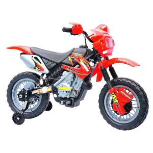 Battery powered off-road fun: Best electrical dirt bikes for kids 3