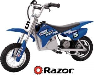 Battery powered off-road fun: Best electrical dirt bikes for kids 4