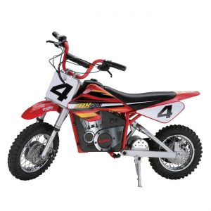 Battery powered off-road fun: Best electrical dirt bikes for kids 7