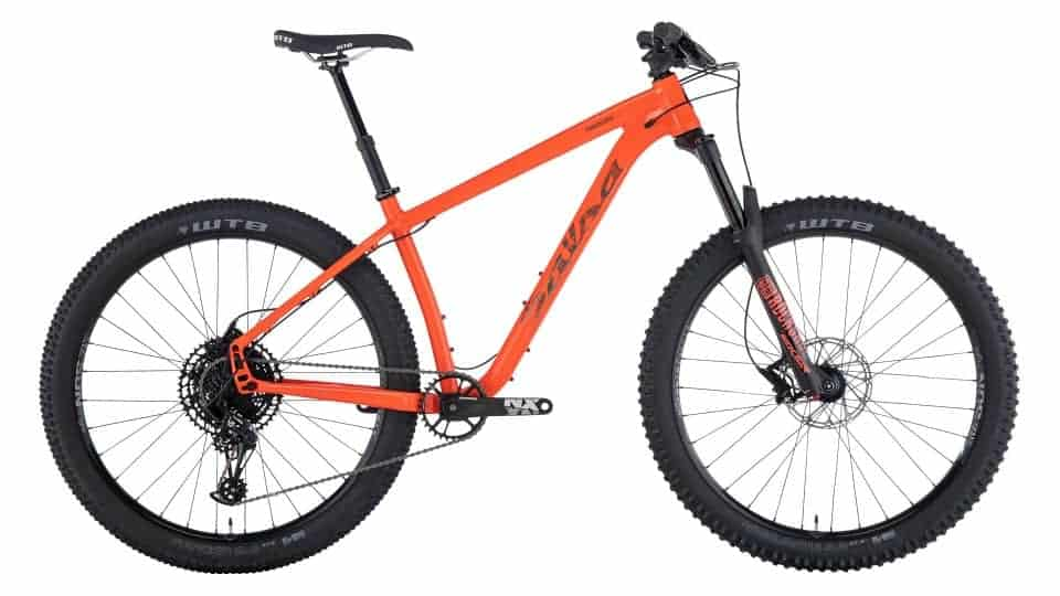 Salsa Timberjack Review 1