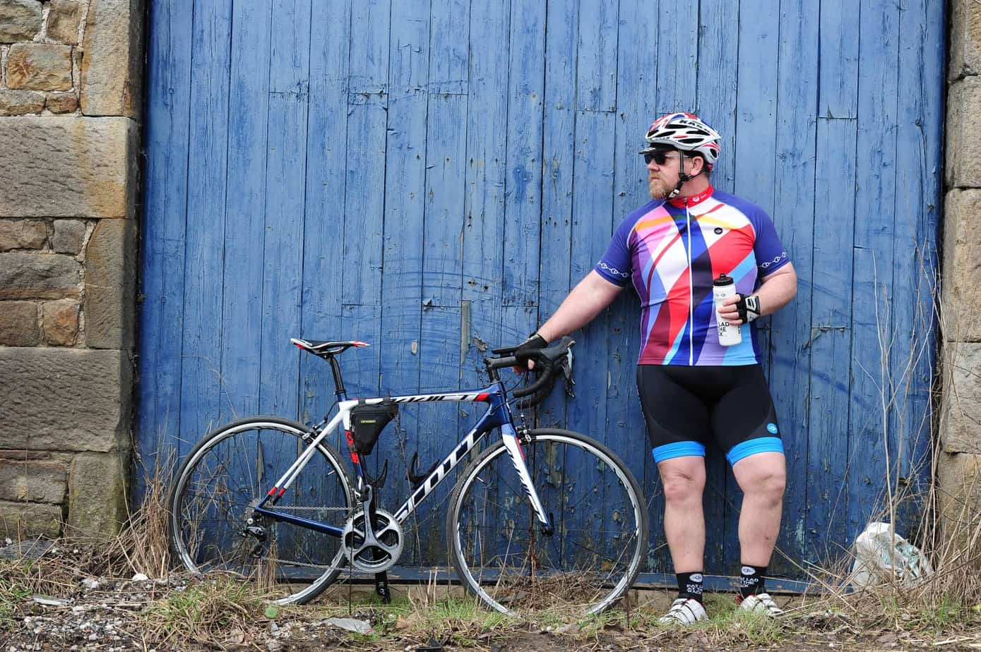 best bicycles for overweight riders - buyers guide
