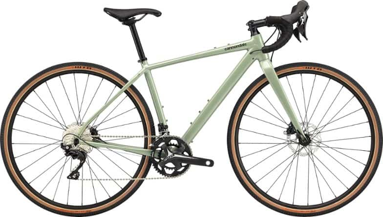 Cannondale Topstone Al 105 Women's Bike